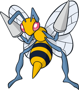beedrill_dreamworld