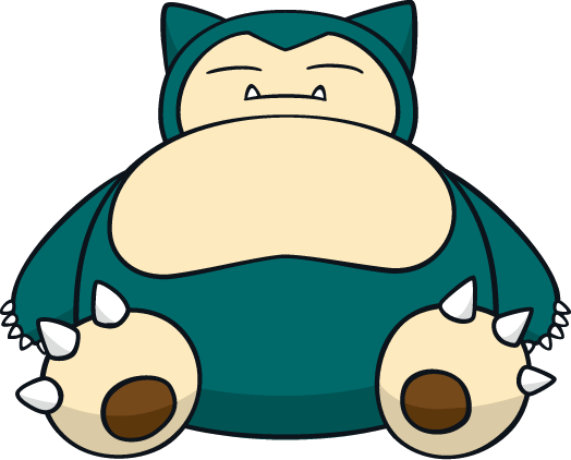 Snorlax_dreamworld