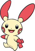 plusle_dreamworld