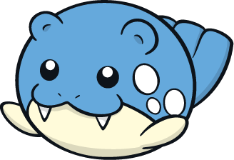 363 Spheal Art, Sprites, & Wallpapers ...