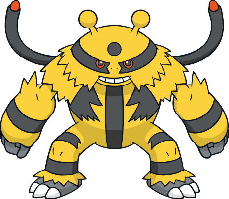 electivire_dreamworld