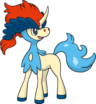 #647 Keldeo Art, Sprites, & Wallpapers - SpriteDex ...