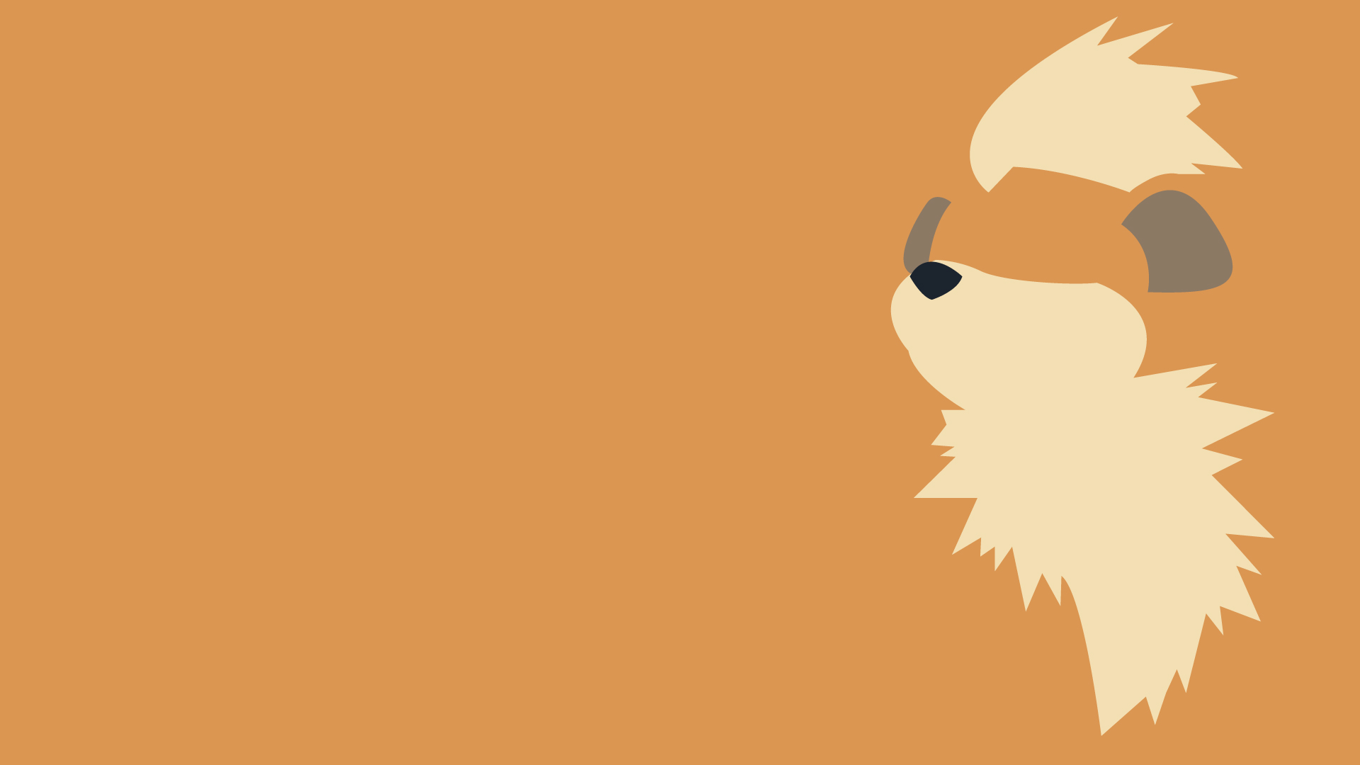growlithe wallpaper - photo #4
