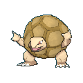 #076 Golem Art, Sprites, & Wallpapers - SpriteDex ...