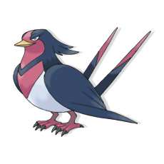 Best Nature For Swellow