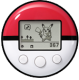 PokéWalker device