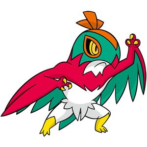 41 best Hawlucha images on Pinterest